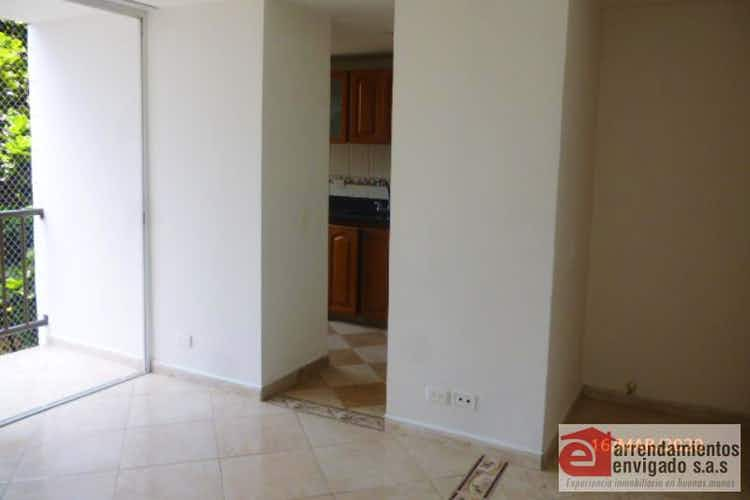 Portada Apartamento en venta en La Abadia, 64mt con balcon
