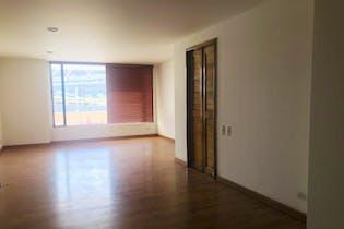 Apartamento en venta en Rincón Del Chicó con acceso a Jardín