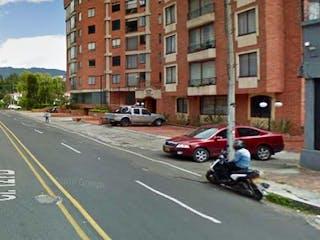 Conjunto, apartamento en venta en La Carolina, Bogotá