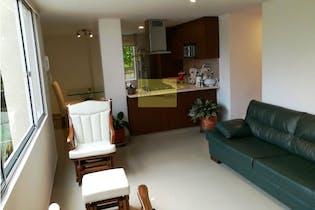 Apartamento en venta en La Pilarica 80m² con Jardín...