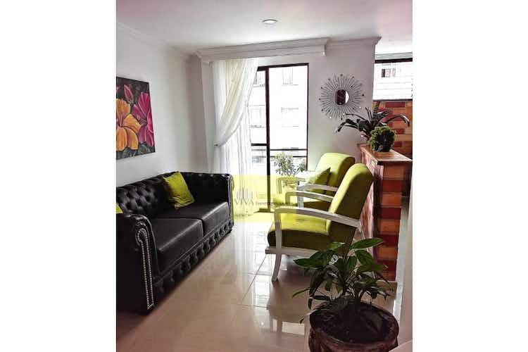 Portada Apartamento en venta en Barrio Laureles de 74 mt2.