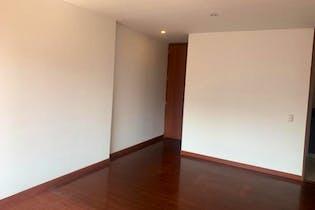 Apartamento en venta en Barrio Cedritos de 96m² con Balcón...
