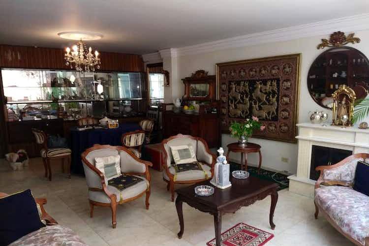 Portada Apartamento en venta en Santa Bárbara Central, 124mt