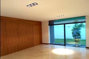 Casa en venta en Lago De Guadalupe, 327mt con jacuzzi