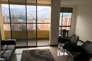 Apartamento en venta en Aves Maria, 156mt con dos balcones