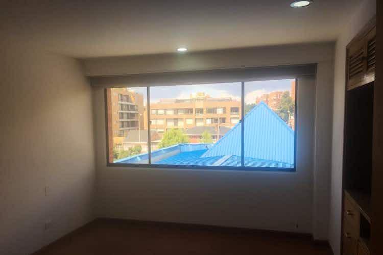 Portada Apartamento en venta en Santa Bárbara Occidental, 116mt con chimenea