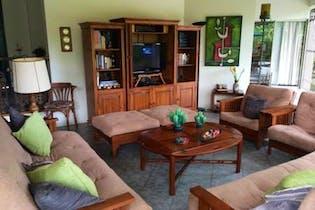Casa Campestre en Villeta, Cundinamarca - Cinco alcobas