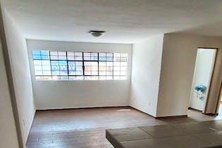Departamento en venta en Parque San Andrés, de 83mtrs2