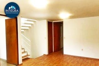 Casa en venta en Portales, 135mt de tres niveles