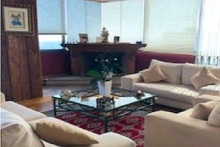Departamento en venta en Lomas del Chamizal, 674mt Penthouse