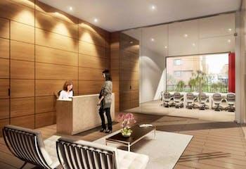 Novo 146, Apartamentos en venta en Belmira de 1-3 hab.