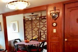 Casa en venta en Hacienda De Echegaray, 187mt