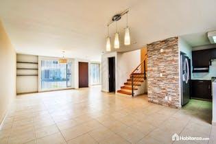 Casa en venta en San Juan Totoltepec de 178mt2