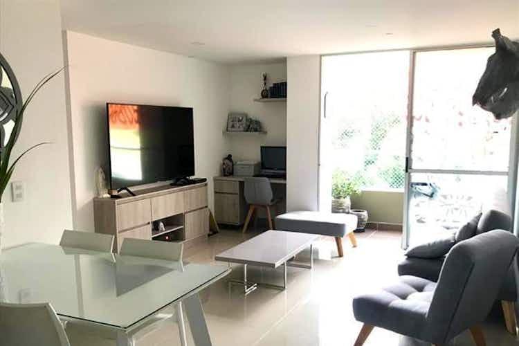 Portada Apartamento en venta en Las Antillas de 65 mts2