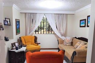 Casa en venta en El Trianon, 96mt de dos niveles.
