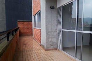 Apartamento en venta en Casco Urbano Caldas de 3 hab. con Zonas húmedas...