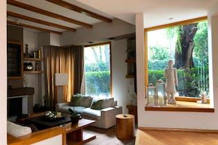 Casa en venta en Álvaro Obregón, 411mt con terraza