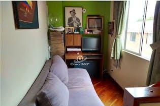 Casa en venta en Portales del Norte de 70mts, tres niveles