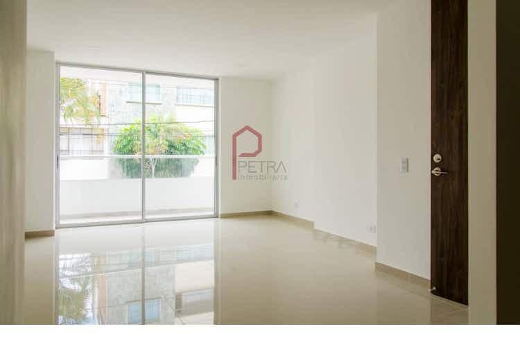 Portada Apartamento en venta en Rosales de 112 mt2. con terraza