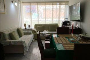 Apartamento en venta en Portales del Norte de tres habitaciones