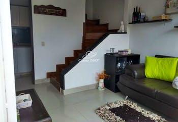 Casa en venta en Santa Teresa de tres habitaciones