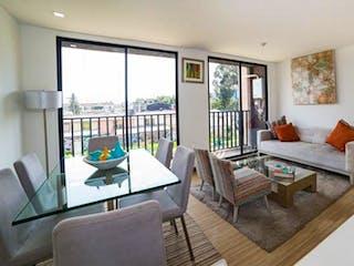 Conjunto, apartamento en venta en Capellania, Bogotá