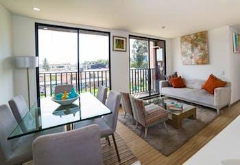 Apartamento en venta en Capellania de 3 hab. con Gimnasio...