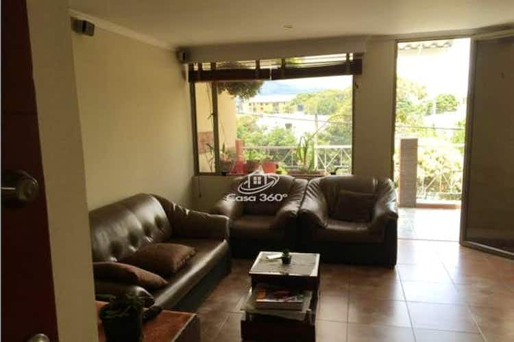 Portada Apartamento en venta en Santa Teresa, 120mt con balcon