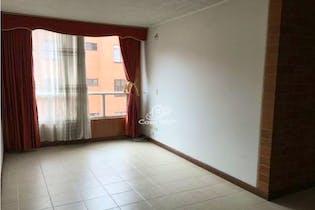 Apartamento en venta en Portales Del Norte 54m²