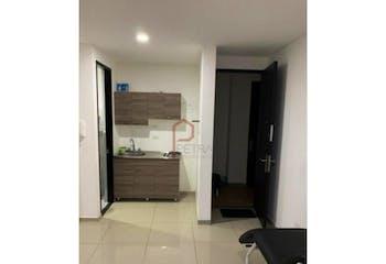 Apartamento en venta en Belén Centro 31m²