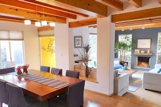 Casa en venta en El Yaqui con acceso a Jardín