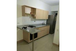 Apartamento en venta en Aves María Sabaneta 3 habitaciones