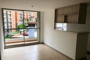 Apartamento en venta en La Cuenca 64m² con Gimnasio...