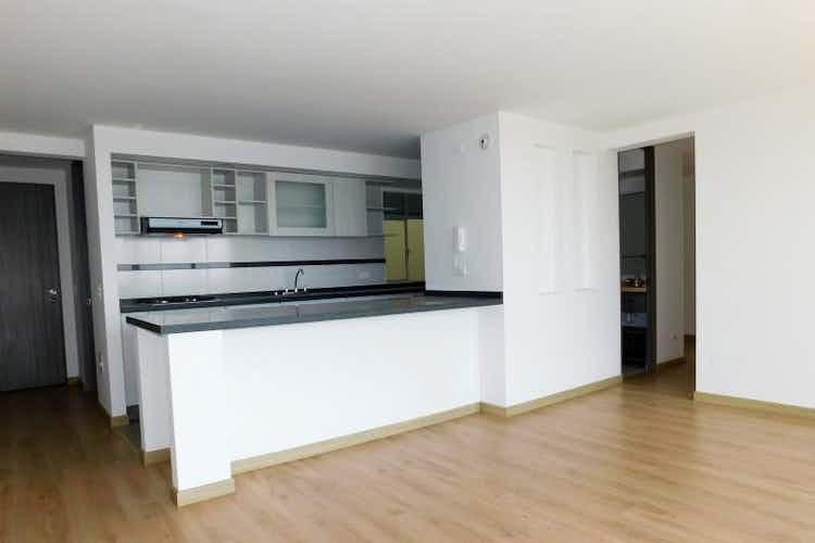Portada Apartamento en venta en Tuna Baja, 70mt con balcon