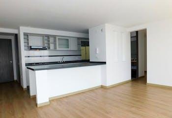 Apartamento en venta en Tuna Baja de 70m² con Bbq...
