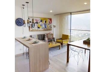 Apartamento en venta en Salvatorianos de 3 alcobas