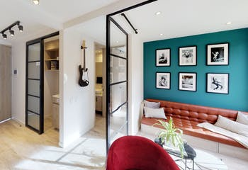 Dc Home, Apartamentos en venta en Prado Veraniego de 1-2 hab.