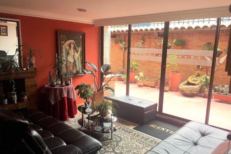Portada Apartamento En Venta En Bogota El Virrey