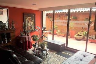 Apartamento en venta en La Cabrera con Solarium...