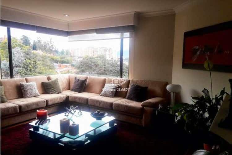 Portada Apartamento en venta en Niza Norte de tres habitaciones