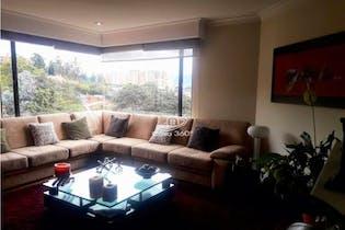 Apartamento en venta en Niza Norte con acceso a Jardín