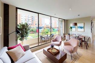 Nueva Colina - Turó, Apartamentos nuevos en venta en Prado Veraniego con 3 habitaciones