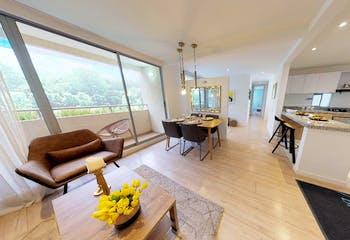 Toscana Torres de Hayuelos, Apartamentos en venta en Hayuelos Reservado de 1-3 hab.