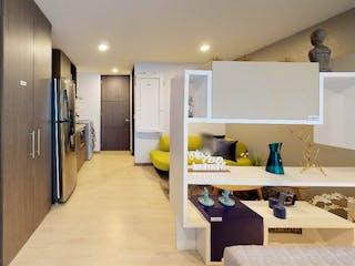 Urbano 48, proyecto de vivienda nueva en Palermo, Bogotá