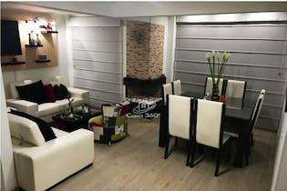 Apartamento en venta en Iberia de 4 alcobas