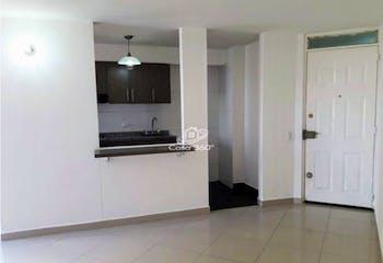 Apartamento en venta en Gilmar de 3 habitaciones
