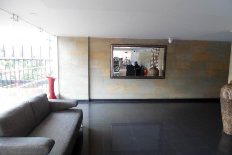 Portada Apartamento Prado Pinzon, Colina Campestre - 3 alcobas