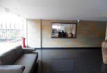 Apartamento Prado Pinzon, Colina Campestre - 3 alcobas