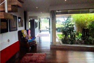 Casa en venta en La Balsa de 1755mts, dos niveles