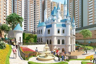 Magia - Castillo Grande, Apartamentos en venta en La Aldea con 87m²